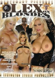 Lex on Blondes 5 Porn Movie