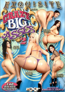 Crazy Big Asses 2 Porn Movie