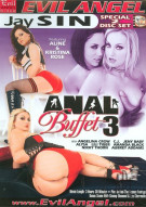 Anal Buffet 3 Porn Video