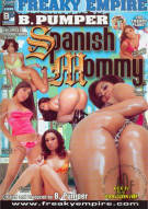 Spanish Mommy Porn Movie