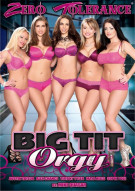 Big Tit Orgy Porn Movie