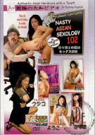 Nasty Asian Sexology 102 Porn Video