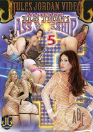 Ass Worship 5 Porn Video