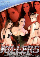Contract Killers Porn Movie