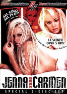Jenna Does Carmen Porn Movie