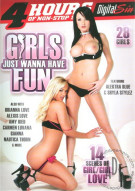 Girls Just Wanna Have Fun  Porn Movie