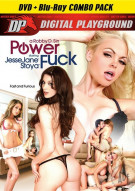 Power Fuck Porn Video