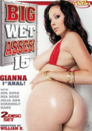 Big Wet Asses #15 Porn Movie