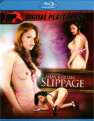 Shay Jordan: Slippage Blu-ray