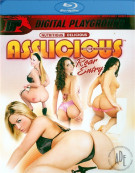 Asslicious Blu-ray