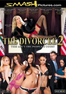 Divorcee 2, The: This Aint The Peoples Court Porn Movie