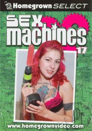 Sex Machines 5-Pack Porn Movie