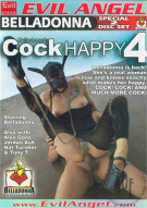 Cock Happy 4 Porn Movie