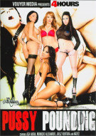Pussy Pounding Porn Movie