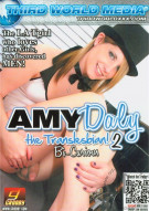 Amy Daly The Translesbian! 2 Porn Video