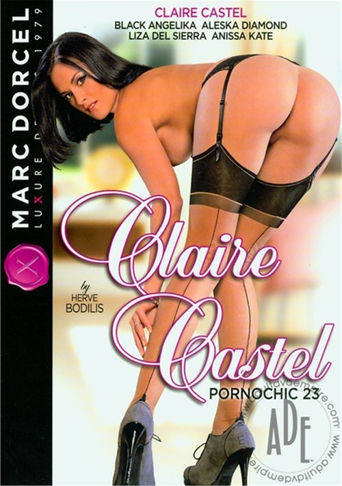 Claire Castel (Pornochic 23) (French)