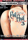 Evil Anal 3 Porn Movie