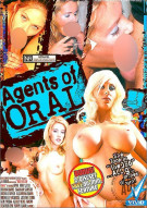 Agents of Oral Porn Movie