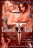 Tattooed &amp; Tight Porn Movie
