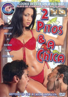 2 Pitos &amp; A Chica Porn Video