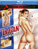 Teagan: All-American Girl Blu-ray