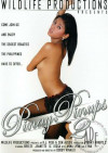 Pinay Pinups 2 Porn Movie