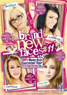 Brand New Faces 11-15 Porn Movie