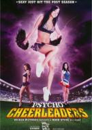 Psycho Cheerleaders Porn Video