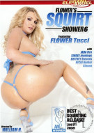 Flowers Squirt Shower #6 Porn Movie