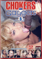 Chokers and Gaggers 5 Porn Movie
