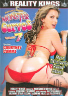 Monster Curves Vol. 7 Porn Movie