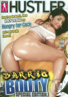 Barrio Booty Special Edition Porn Video