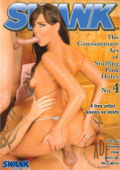 Consummate Art Of Stuffing Pink Holes 4, The Porn Movie