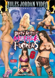 Dirty Rotten Mother Fuckers 6 DVD Box Cover Image
