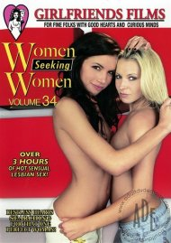 Women Seeking Women Vol. 34 Porn Movie