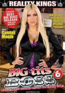 Big Tits Boss Vol. 6 Porn Movie