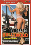 Candy Goes To Hollywood Porn Movie