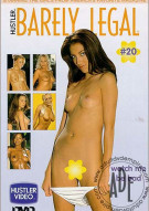 Barely Legal #20 Porn Movie