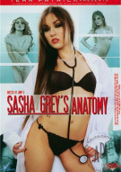 Sasha Greys Anatomy Porn Movie