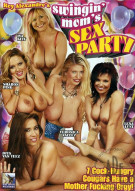 Swingin Moms Sex Party Porn Movie