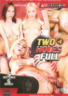 Two Holes Full #1 Porn Movie