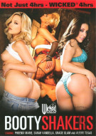 Booty Shakers Porn Movie