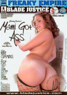 Mami Got Ass Porn Video