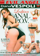 Lesbian Anal P.O.V. Porn Movie