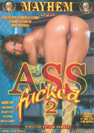 Ass Fucked 2 Porn Movie