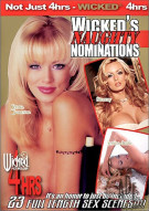 Wicked's Naughty Nominations Porn Video