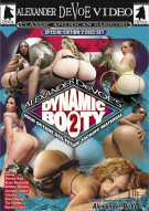 Dynamic Booty #2 Porn Movie