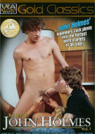 Best of John Holmes Vol. 1, The Porn Movie