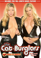 Cat Burglars, The Porn Movie