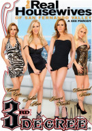 Real Housewives Of San Fernando Valley, The: A XXX Parody Porn Movie